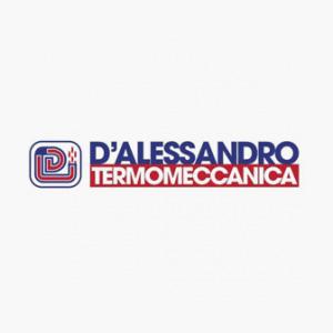 D'ALESSANDRO TERMOMECCANICA