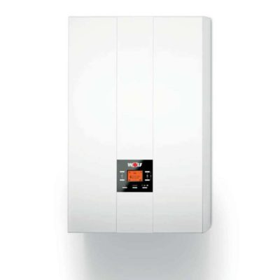 Газов кондензационен котел WOLF FGB_1