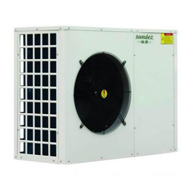 SDAW-WR - термопомпа въздух-вода