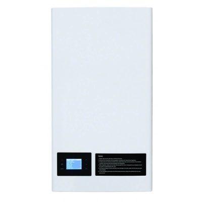 SDDC - инверторна термопомпа въздух-вода