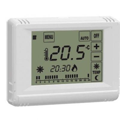 Touch Screen термостат EMMETI