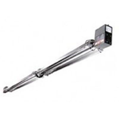 Двулинеен излъчвател Blackheat double linear & Multiburner